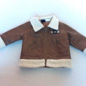 icz kids bomber jacket